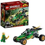 LEGO Ninjago 71700 Dzsungeljáró - LEGO építőjáték