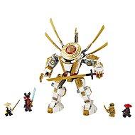 LEGO Ninjago 71702 Arany mech - LEGO építőjáték