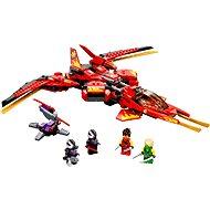 LEGO Ninjago 71704 Kai vadászgép - LEGO