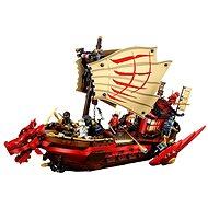 LEGO Ninjago 71705 A Sors Adománya - LEGO