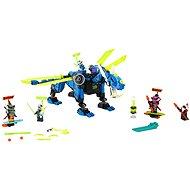LEGO Ninjago 71711 Jay kibersárkánya - LEGO építőjáték