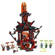 LEGO Ninjago 71712 Az őrült birodalom temploma - LEGO építőjáték
