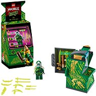 LEGO Ninjago 71716 Lloyd Avatár - Játékautomata - LEGO építőjáték