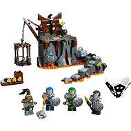 LEGO Ninjago 71717 Utazás a koponyás tömlöcökbe - LEGO