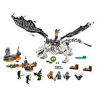 LEGO Ninjago 71721 A koponyavarázsló sárkánya - LEGO