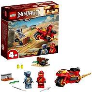 LEGO® NINJAGO® 71734 Kai Pengés Motorja - LEGO