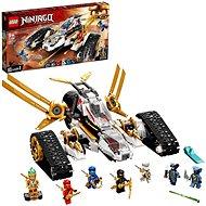 LEGO® NINJAGO® 71739 Ultrahangos támadó - LEGO