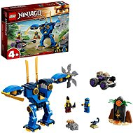 LEGO Ninjago 71740 Jay elektrorobotja - LEGO