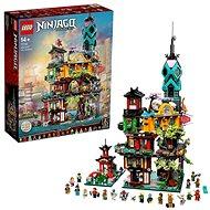LEGO Ninjago 71741 NINJAGO® Városi Lombház - LEGO