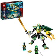 LEGO® NINJAGO® 71750 Lloyd hidrorobotja - LEGO