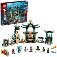 LEGO® NINJAGO® 71755 A Végtelen Tenger temploma - LEGO