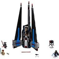 LEGO Star Wars TM 75185 Tracker I űrhajó - Építőjáték