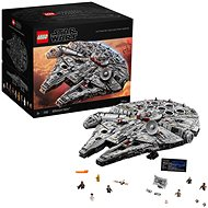 LEGO Star Wars 75192 Millennium Falcon - Építőjáték