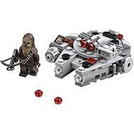 LEGO Star Wars 75193 Millenium Falcon Microfighter - Építőjáték