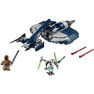 LEGO Star Wars 75199 Grievous tábornok harci siklója - Építőjáték