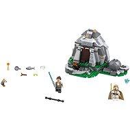 LEGO Star Wars 75200 Ahch-To Island™ tréning - Építőjáték