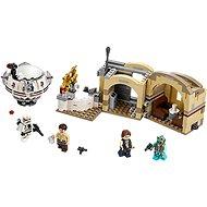 LEGO Star Wars 75205 Mos Eisley és kantinja