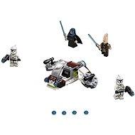 LEGO Star Wars 75206 Jedi és klónkatonák harci csomag - Építőjáték