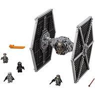 LEGO Star Wars 75211 Birodalmi TIE vadász - Építőjáték