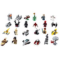 LEGO Star Wars 75213 Adventi naptár - Építőjáték