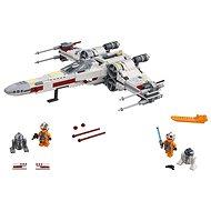 LEGO Star Wars 75218 X-szárnyú Starfighter vadászgép - Építőjáték
