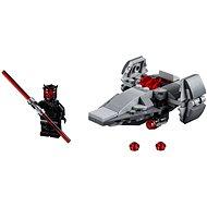 LEGO Star Wars 75224 Sith Infiltrator Microfighter - Építőjáték