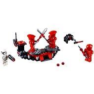LEGO Csillagok háborúja 75225 Elit testőr harci csomag - Építőjáték