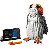 LEGO Star Wars 75230 Porg - Építőjáték