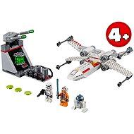 LEGO Star Wars 75235 X-szárnyú vadászgép Árokfutam - LEGO építőjáték