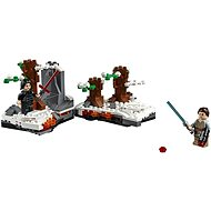 LEGO Star Wars 75236 Párbaj a Starkiller bázison - Építőjáték