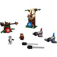 LEGO Star Wars 75238 Action Battle Endor támadás - Építőjáték