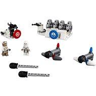 LEGO Star Wars 75239 Action Battle Hoth Generátor támadás - LEGO építőjáték