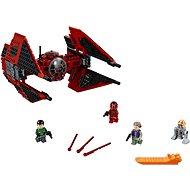 LEGO Star Wars 75240 Vonreg őrnagy TIE vadásza - Építőjáték
