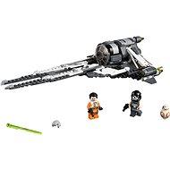 LEGO Star Wars 75242 ACE TIE elfogó - LEGO építőjáték