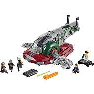 LEGO Star Wars 75243 Slave I - 20. évfordulós kiadás - Építőjáték