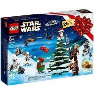 LEGO Star Wars 75245 LEGO Star Wars Adventi naptár - Építőjáték