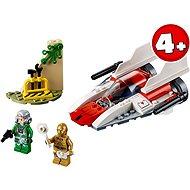 LEGO Star Wars 75247 Lázadó A-szárnyú vadászgép - Építőjáték