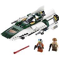 LEGO Star Wars 75248 A-szárnyú vadászgép - Építőjáték