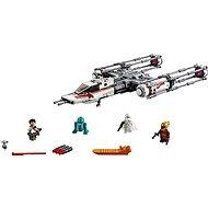 LEGO Star Wars 75249 Y-szárnyú vadászgép - Építőjáték