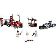 LEGO Star Wars 75250 Siklós üldözés - LEGO építőjáték