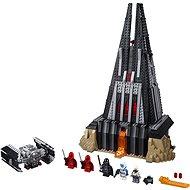 LEGO Star Wars 75251 Darth Vader kastélya