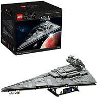 LEGO Star Wars 75252 Birodalmi Csillagromboló - LEGO építőjáték