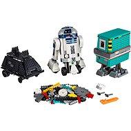 LEGO Star Wars 75253 Droid parancsnok - LEGO építőjáték
