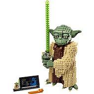 LEGO Star Wars 75255 Yoda - LEGO építőjáték