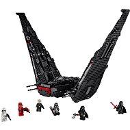 LEGO Star Wars 75256 Kylo Ren hajója - LEGO építőjáték