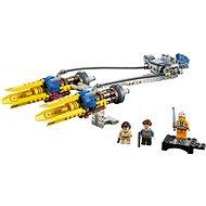 LEGO Star Wars 75258 Anakin fogata - 20. évfordulós kiadás - LEGO építőjáték