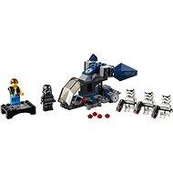 LEGO Star Wars 75262 Birodalmi Dropship hajó - 20. évfordulós kiadás - Építőjáték