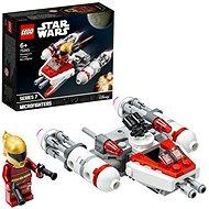LEGO Star Wars 75263 Az Ellenállás Y-szárnyú™ Microfightere - LEGO építőjáték
