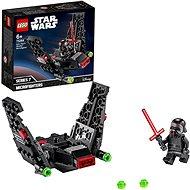 LEGO Star Wars 75264 Kylo Ren űrsikló Microfighterével - LEGO építőjáték