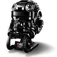 LEGO Star Wars TM 75274 TIE vadász pilóta sisak - LEGO építőjáték